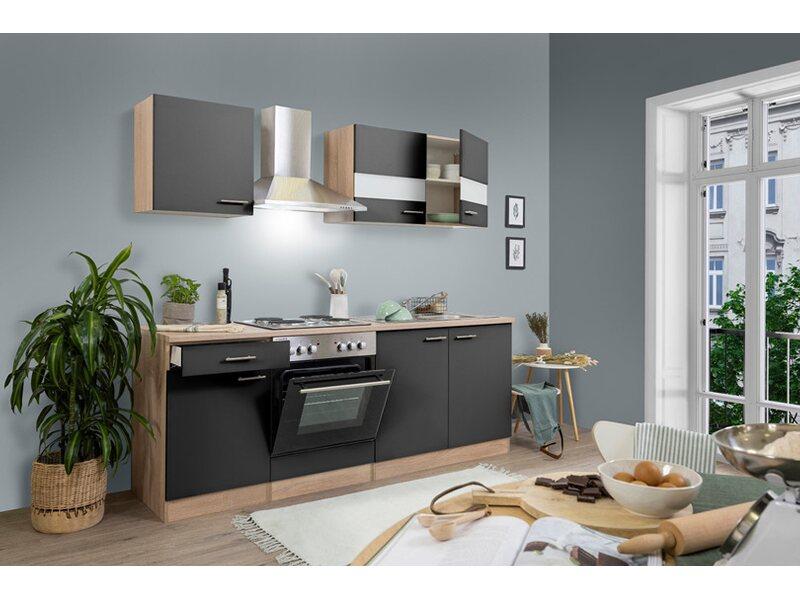Küchenzeilen miniküchen günstig online kaufen bei obi