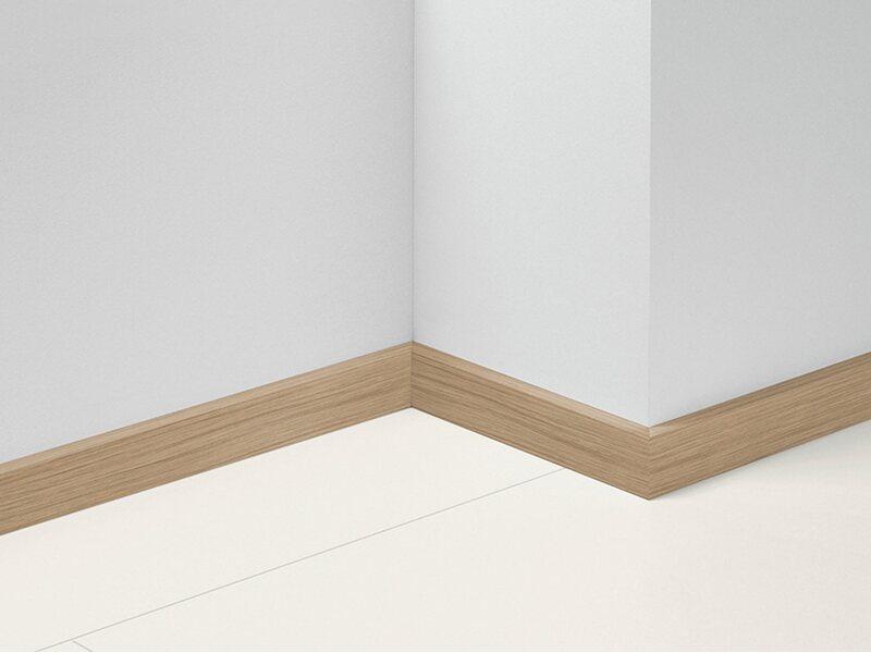Fußboden Ohne Sockelleisten ~ Fußleisten online kaufen bei obi