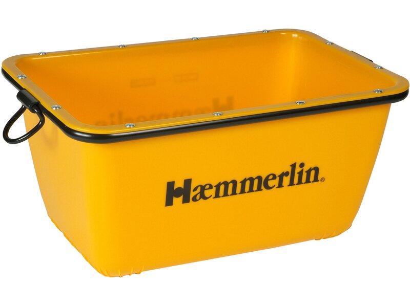 Haemmerlin mörtelkübel liter für bauböcke mit winde kaufen bei obi