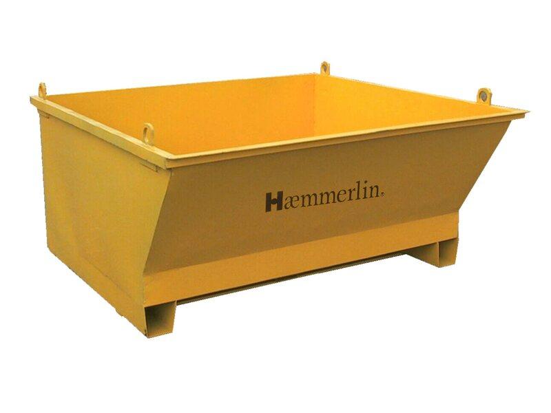 Haemmerlin betonkübel liter kaufen bei obi