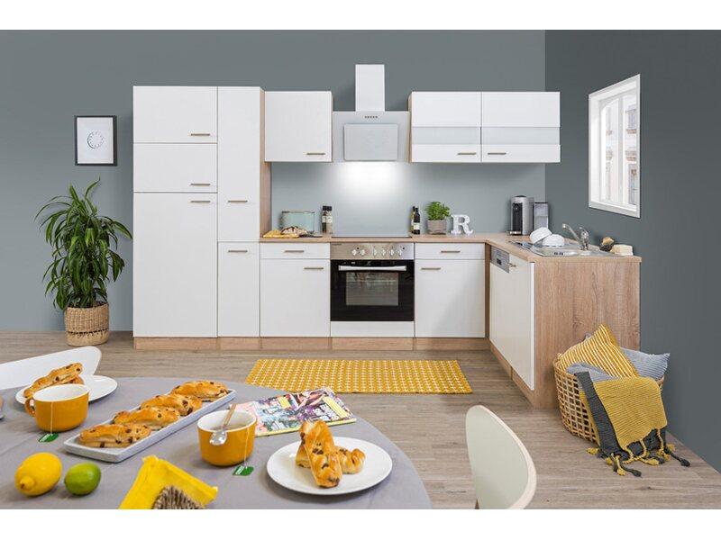 Winkelküchen günstig kaufen  Küchenzeilen & Miniküchen günstig online kaufen bei OBI