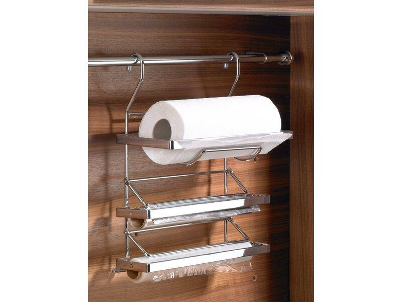 hettich k chenrollenhalter f r relingsystem kaufen bei obi. Black Bedroom Furniture Sets. Home Design Ideas