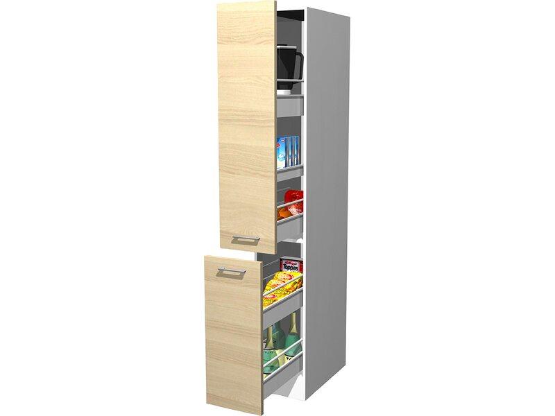 Hochschrank küche mit schubladen  Küchenschrank günstig online kaufen bei OBI