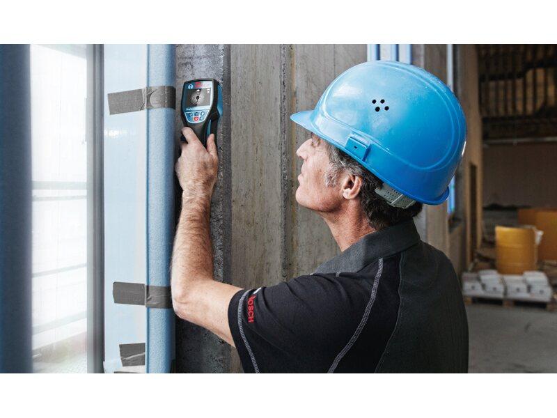 Laser Entfernungsmesser Ausleihen Obi : Bosch professional ortungsgerät wallscanner d tect kaufen bei obi