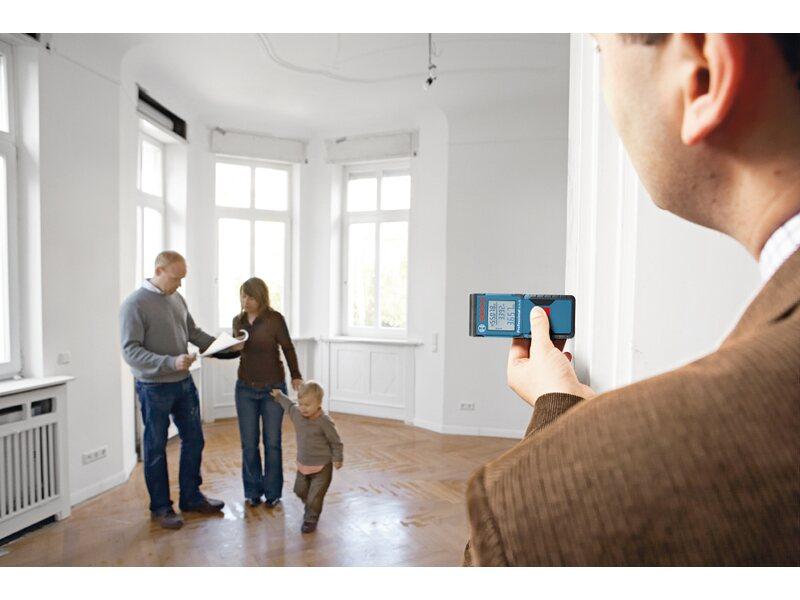 Laser Entfernungsmesser Glm 50 C Professional : Bosch professional laser entfernungsmesser glm kaufen bei obi