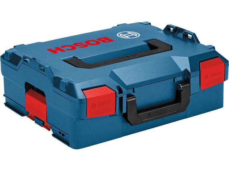 750 W 125 mm blau Bosch Professional 0615990L6U GWX 750-125 Winkelschleifer