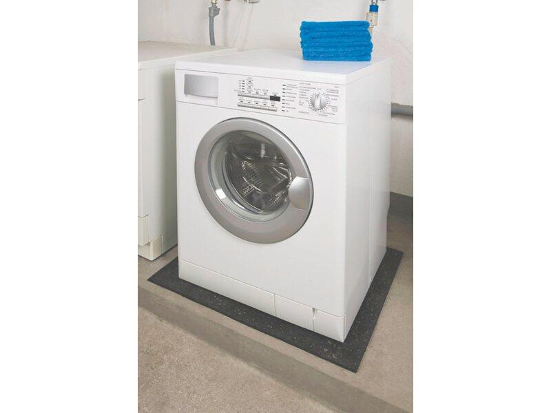 Schalldämmmatte Waschmaschine waschmaschinenunterlage 60 cm x 60 cm kaufen bei obi
