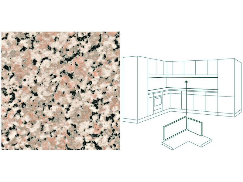 k chenr ckwand kaufen bei obi. Black Bedroom Furniture Sets. Home Design Ideas