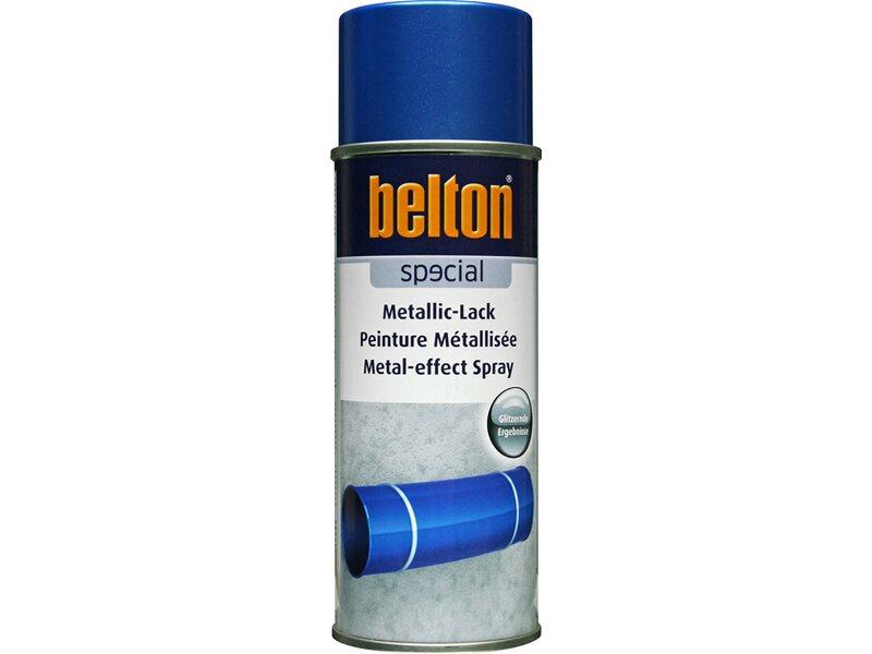 belton special metallic lack spray blau gl nzend 400 ml kaufen bei obi. Black Bedroom Furniture Sets. Home Design Ideas