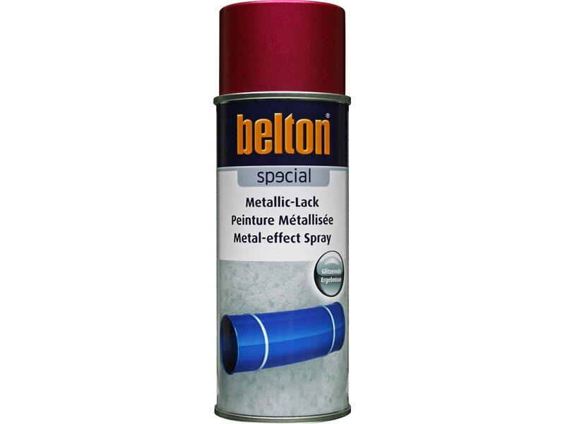 belton special metallic lack spray rot gl nzend 400 ml kaufen bei obi. Black Bedroom Furniture Sets. Home Design Ideas