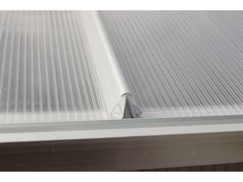 windsicherung f r venus 5000 6200 f r 4 mm hohlkammerplatten kaufen bei obi. Black Bedroom Furniture Sets. Home Design Ideas