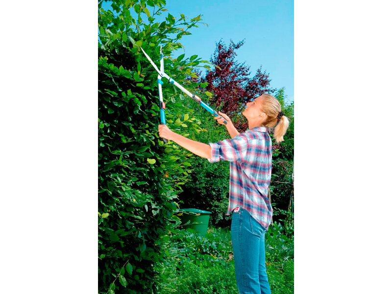 Gardena comfort heckenschere t cm klingenlänge kaufen bei obi