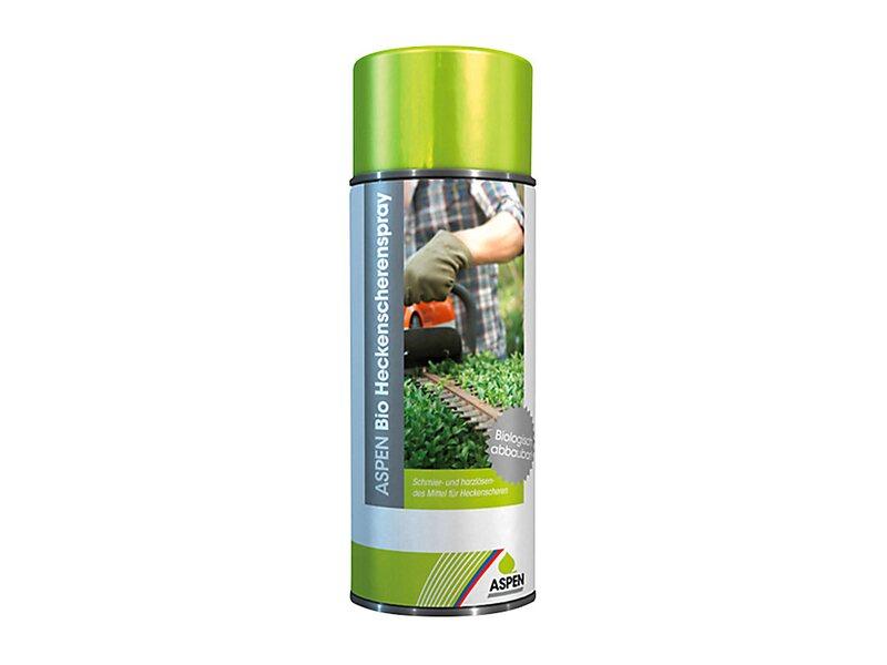 Aspen bio heckenscherenspray kaufen bei obi