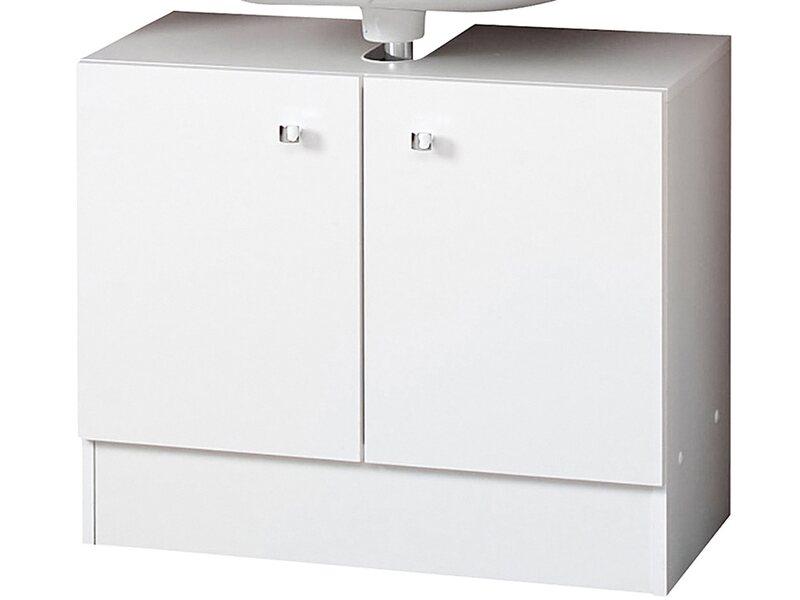 kesper waschbeckenunterschrank como mit 2 t ren kaufen bei obi. Black Bedroom Furniture Sets. Home Design Ideas