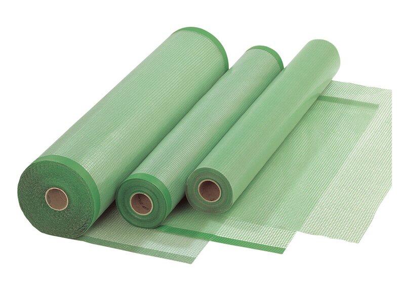 Garten gitterfolie grün nagelrand m breit zuschnitt kaufen bei obi