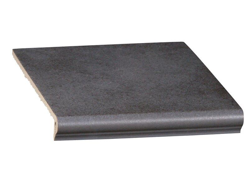 florentinerstufe arena anthrazit 32 cm x 24 5 cm kaufen bei obi. Black Bedroom Furniture Sets. Home Design Ideas