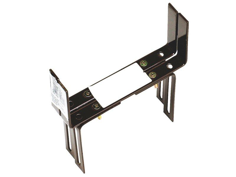obi balkonkastenhalter braun 16 cm 22 cm 2 dimensional verstellbar kaufen bei obi. Black Bedroom Furniture Sets. Home Design Ideas