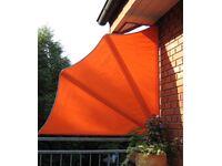 balkonsichtschutz online kaufen bei obi. Black Bedroom Furniture Sets. Home Design Ideas