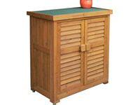 obi grill schrank chelsea 100 cm x 50 cm kaufen bei obi. Black Bedroom Furniture Sets. Home Design Ideas