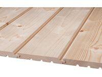 profilholz fichte tanne softline 14 mm x 121 mm x 4000 mm b sortierung kaufen bei obi. Black Bedroom Furniture Sets. Home Design Ideas