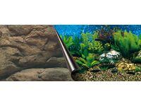 juwel aquarium r ckwand mit motiv cliff dark kaufen bei obi. Black Bedroom Furniture Sets. Home Design Ideas