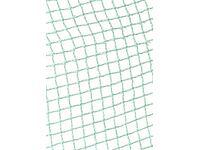 Heissner vogelschutznetz gr n breite 6 m meterware kaufen for Gartenteichpflege algen