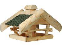 vogelhaus kaufen bei obi. Black Bedroom Furniture Sets. Home Design Ideas