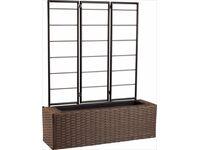 rankgitter holz 180x180 kaufen bei obi. Black Bedroom Furniture Sets. Home Design Ideas