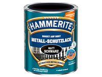 hammerite metall schutzlack schwarz hammerschlag 750 ml. Black Bedroom Furniture Sets. Home Design Ideas
