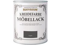 rust oleum m bellack kreidefarbe anthrazit matt 750 ml. Black Bedroom Furniture Sets. Home Design Ideas