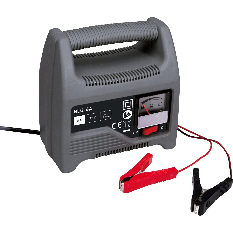 Obi Batterie Ladegerät 6 A Kaufen Bei Obi