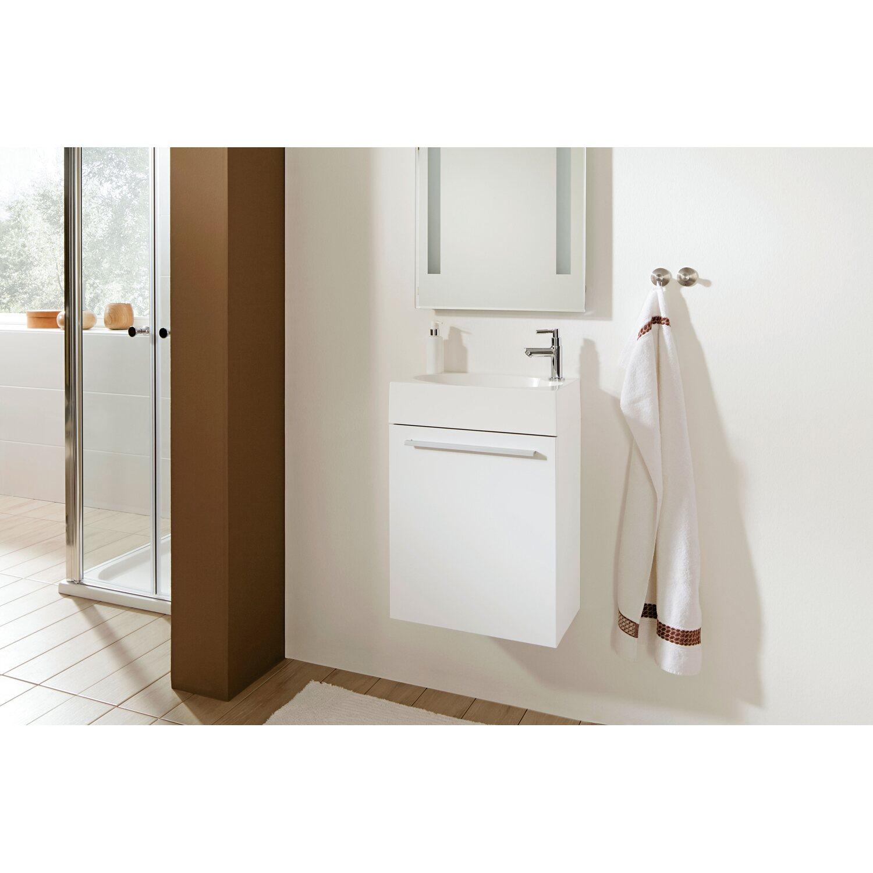 obi waschplatz goria wei 2 teilig kaufen bei obi. Black Bedroom Furniture Sets. Home Design Ideas