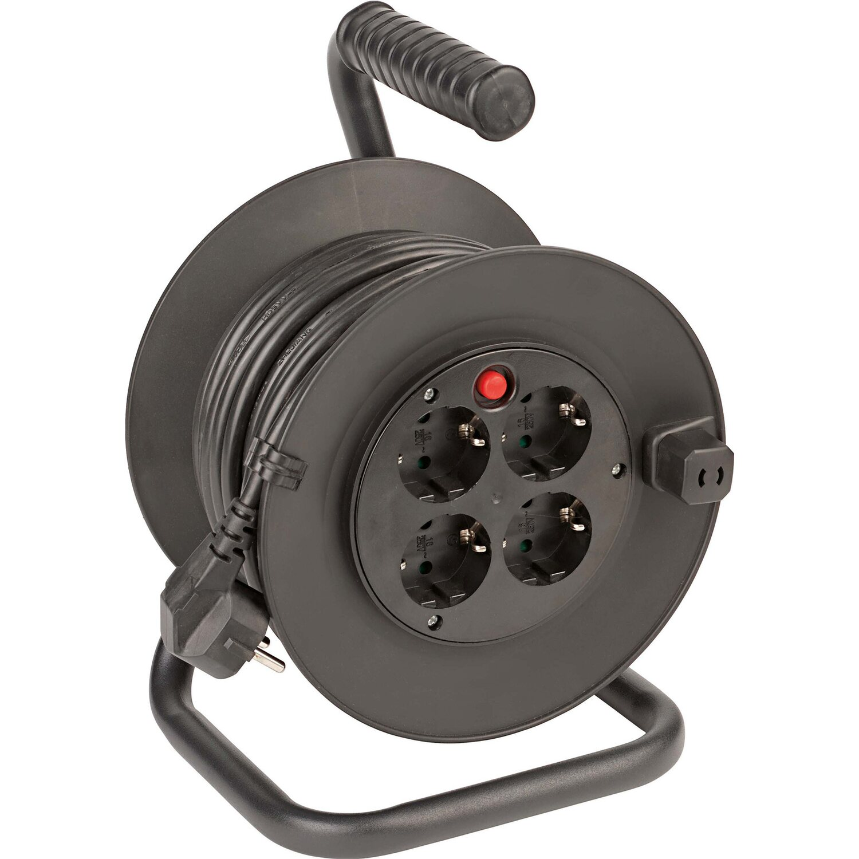 rabatt technik elektroinstallation kabeltrommeln. Black Bedroom Furniture Sets. Home Design Ideas