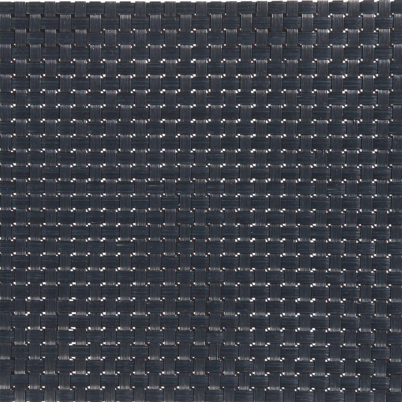 PVC Sichtschutzstreifen Anthrazit Höhe 19 cm Länge 200 cm 10