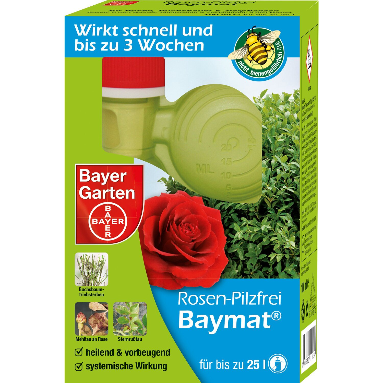 Bayer Garten Bayer Rosen-Pilzfrei Baymat 100 ml