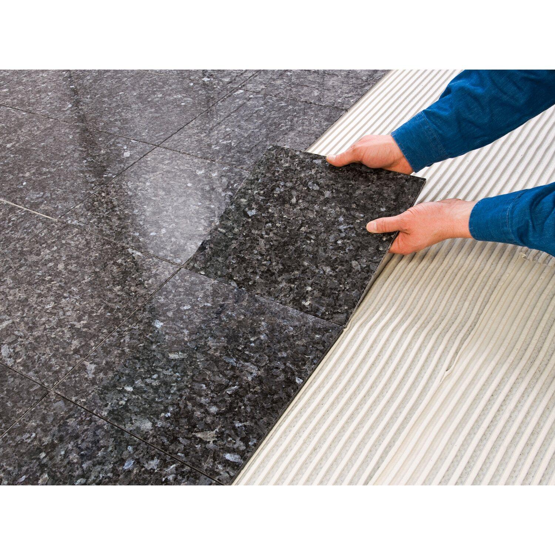 Knauf Marmor Granitkleber Weiss 5 Kg Kaufen Bei Obi