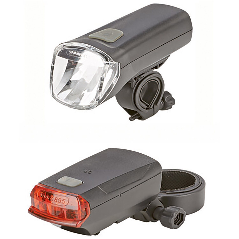 Prophete LED-Batterieleuchten-Set
