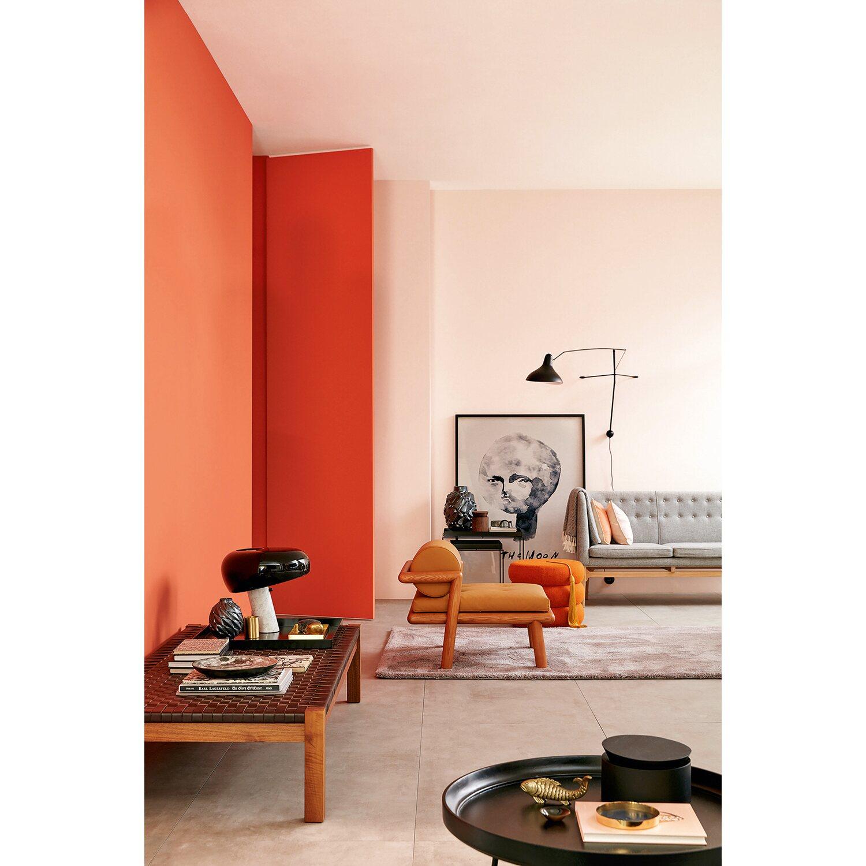 sch ner wohnen trendfarbe poudre matt 1 l kaufen bei obi. Black Bedroom Furniture Sets. Home Design Ideas
