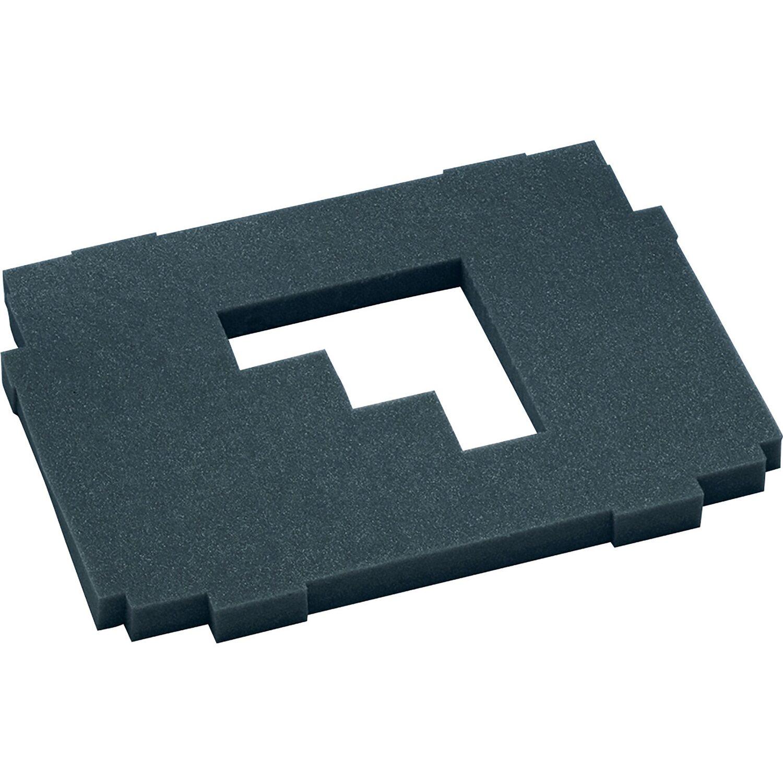 Würfelpolster für Systainer® von LUX-TOOLS Weich 25 mm