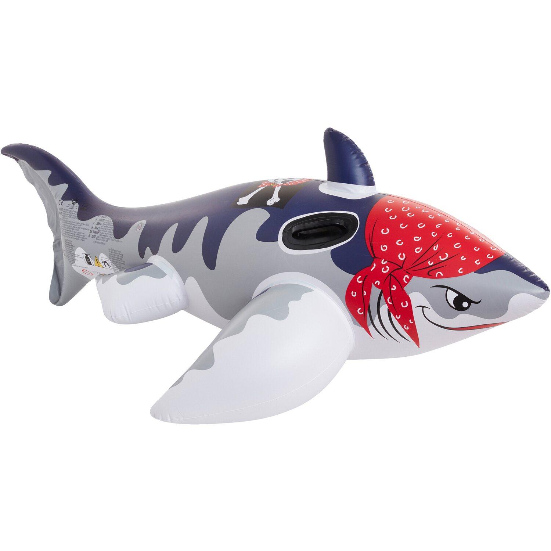 Happy People Hai aufblasbar Kinderbadespaß