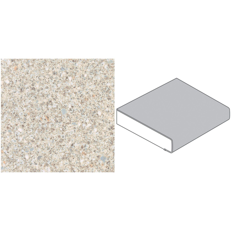 arbeitsplatte 60 cm x 2 9 cm stein beige st271 c max 4 1 m kaufen bei obi. Black Bedroom Furniture Sets. Home Design Ideas