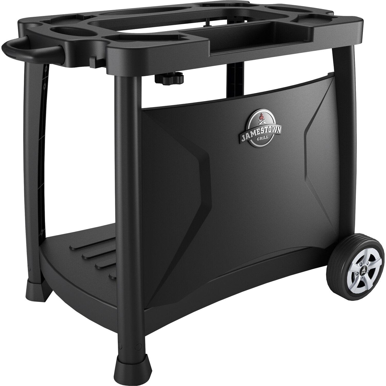 jamestown grillwagen f r theo grills kaufen bei obi. Black Bedroom Furniture Sets. Home Design Ideas