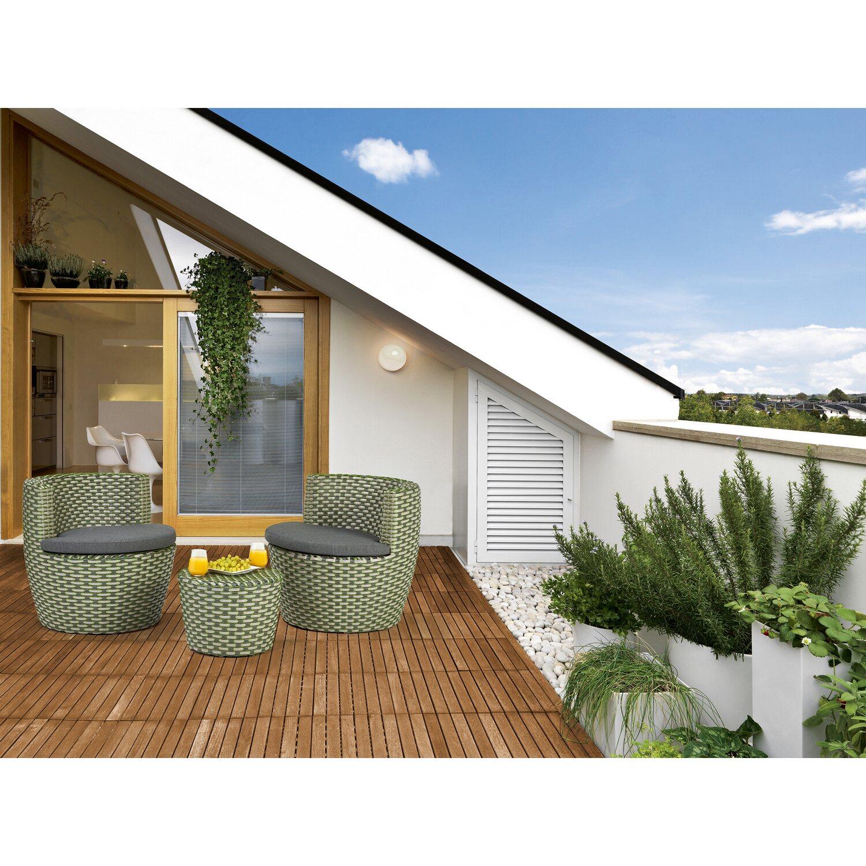 obi balkon gruppe palo 3 tlg kaufen bei obi. Black Bedroom Furniture Sets. Home Design Ideas