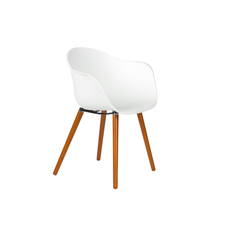 greemotion design gartenstuhl derby kunststoff wei kaufen. Black Bedroom Furniture Sets. Home Design Ideas