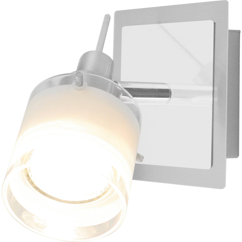 OBI LED-Spot 1er Asola EEK: A++