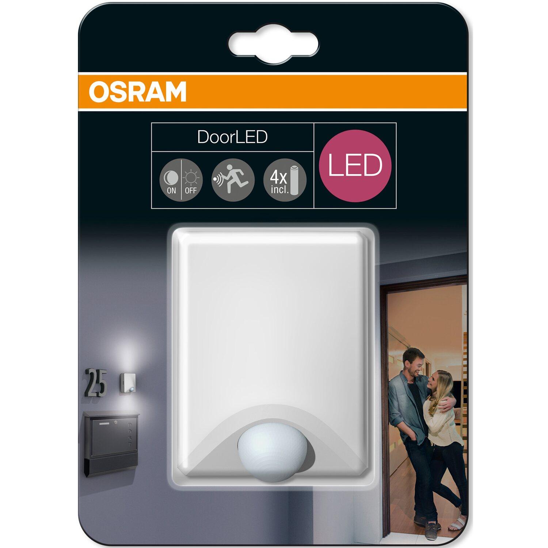 osram led leuchte doorled updown wei kaufen bei obi. Black Bedroom Furniture Sets. Home Design Ideas