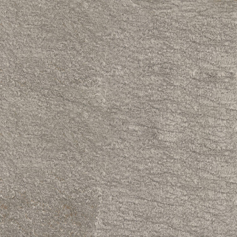 Feinsteinzeug Naturstein Quarzit Grau 60 Cm X 60 Cm Kaufen Bei Obi