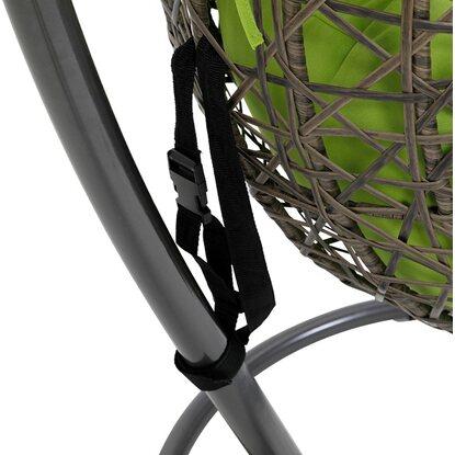 greemotion h ngesessel kuba rattanoptik kaufen bei obi. Black Bedroom Furniture Sets. Home Design Ideas