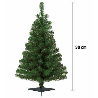 k nstlicher weihnachtsbaum colorado i 90 cm kaufen bei obi. Black Bedroom Furniture Sets. Home Design Ideas