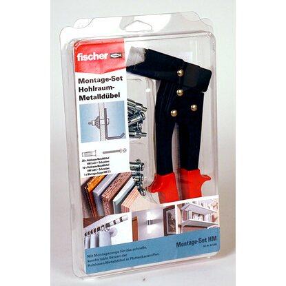 fischer montage set hohlraumbefestigung kaufen bei obi. Black Bedroom Furniture Sets. Home Design Ideas